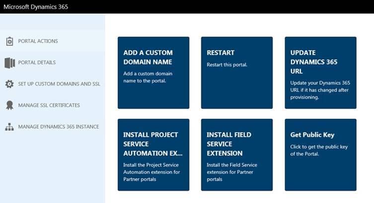 microsoft 365 portal