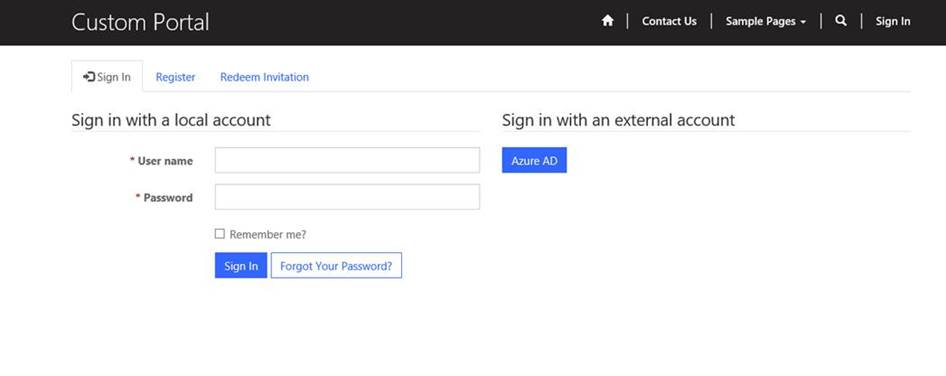 office 365 portal sign in