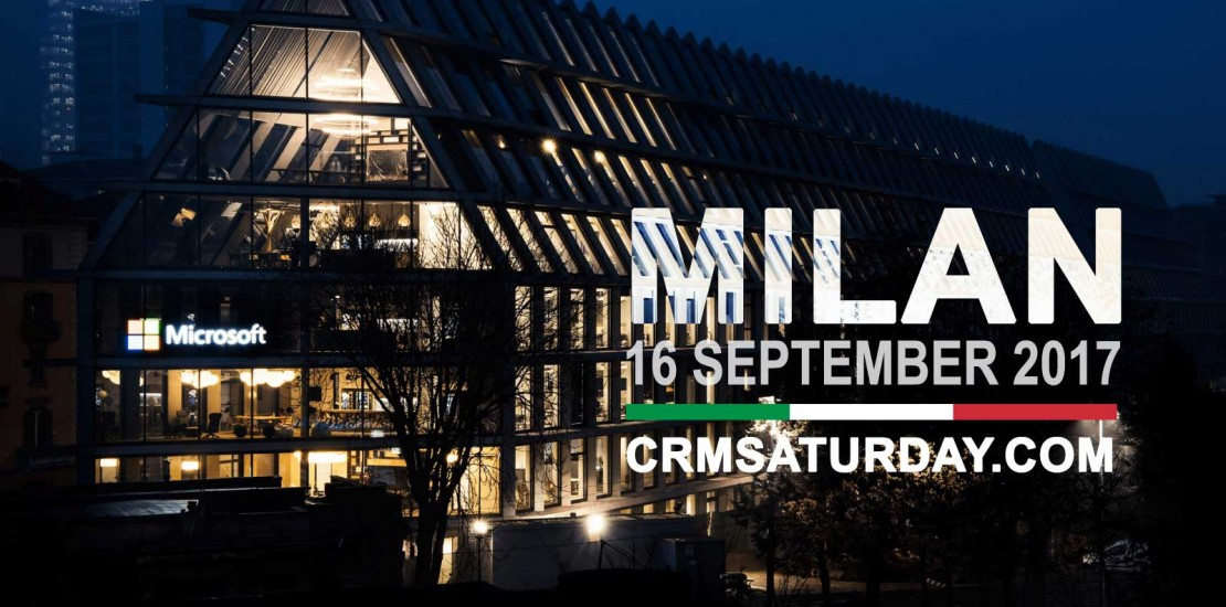 CRMSaturday-Milan